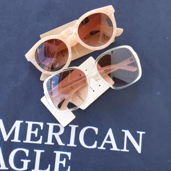 American Eagle Outfitters Sunglasses 2 Pair